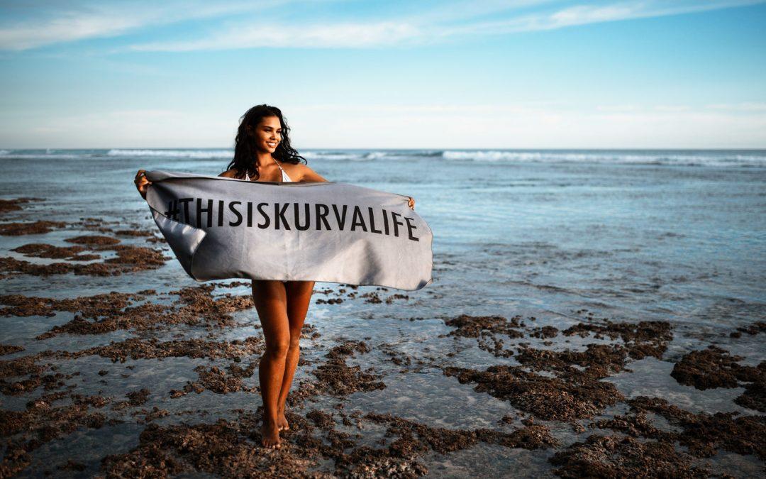 Filozofie a cíle značky #THISISKURVALIFE